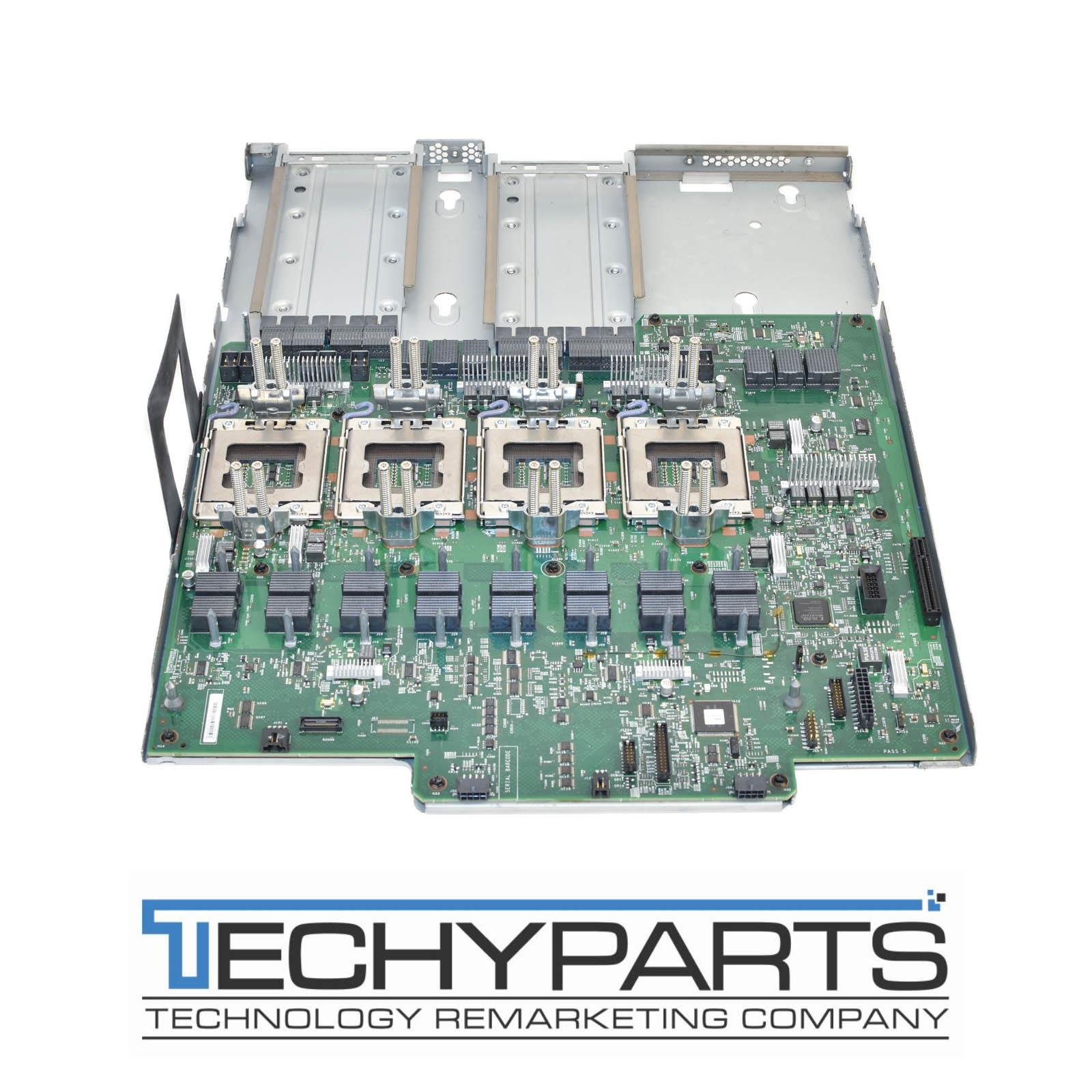 IBM 69Y1811 X3850 X5 7145 Server 4 Slot Processor Board Fully Tested