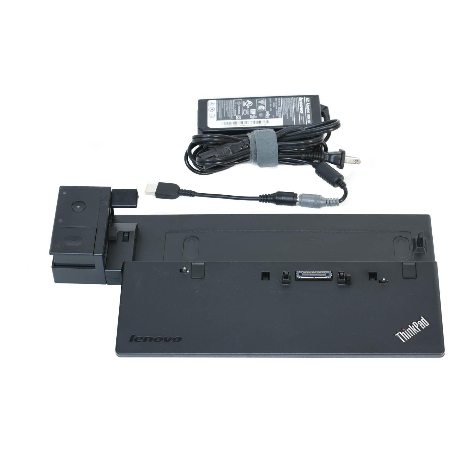 Lenovo ThinkPad Pro Dock 40a2 HDMI Docking Station per t450 t550 l540 l440 x250