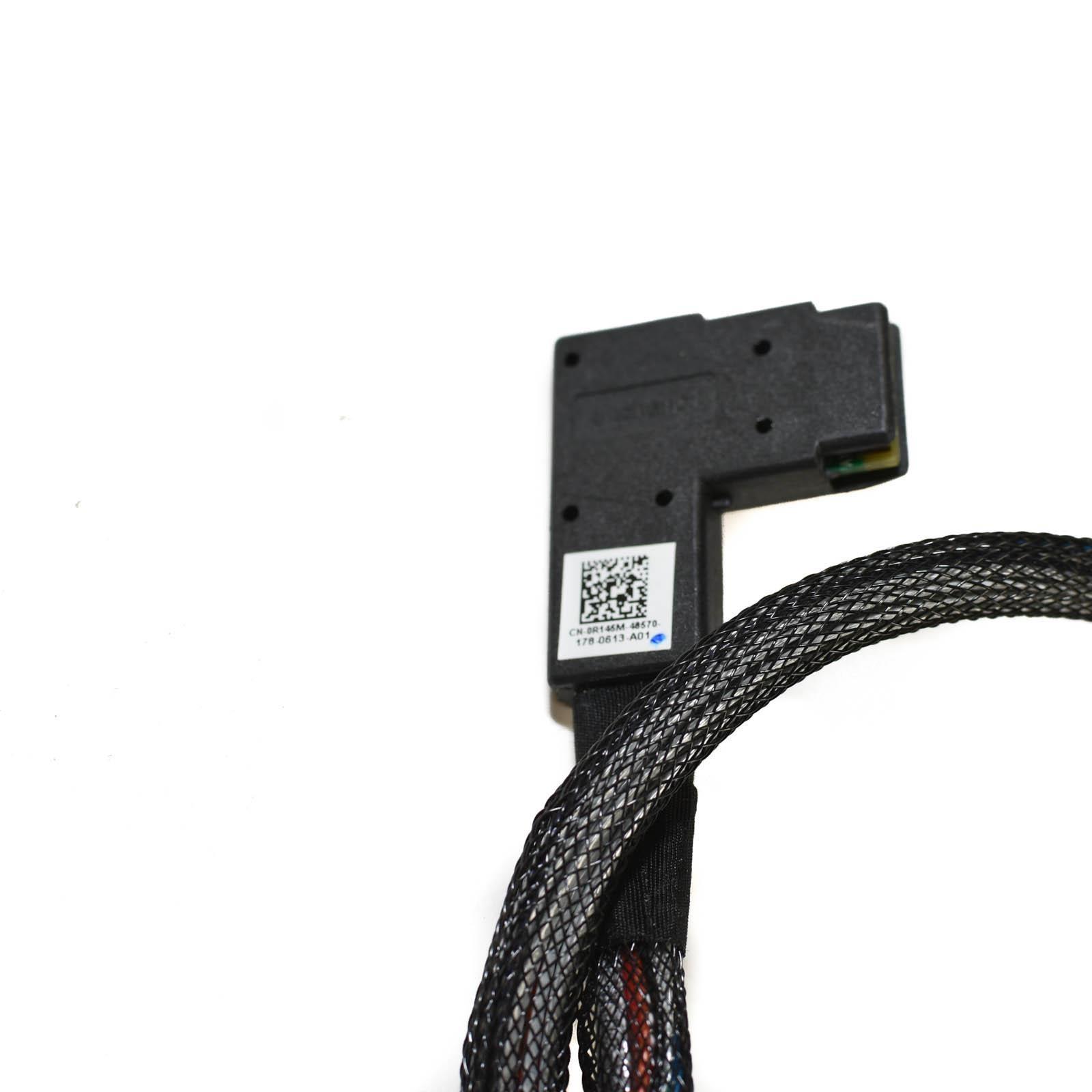 DELL MINI SAS 22 INCH CABLE FOR DELL POWEREDGE R710 2.5 R145M