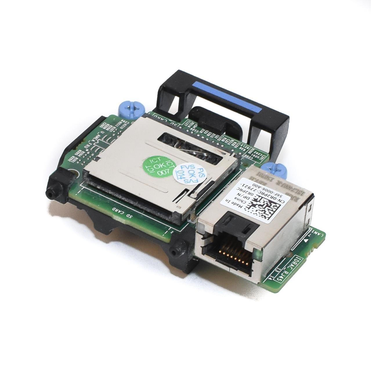 DELL R2PRC iDRAC8 Enterprise Remote Access Card for