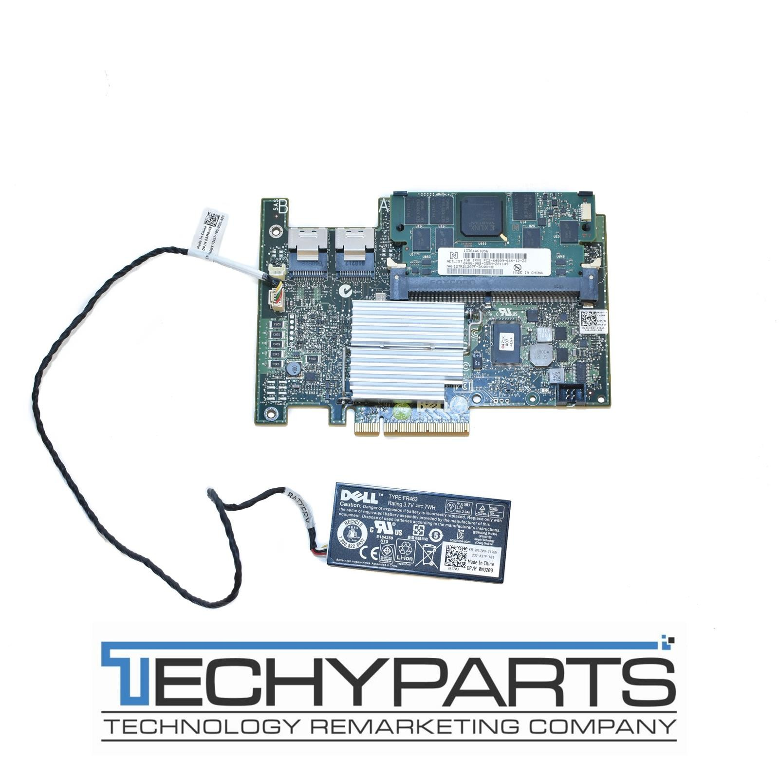 Wiring Diagram Sata Raid Card Cable Pinout Wire Diagrams Dell Hcr2y Perc H700 6gb S 1gb Nvd Sas Controller W