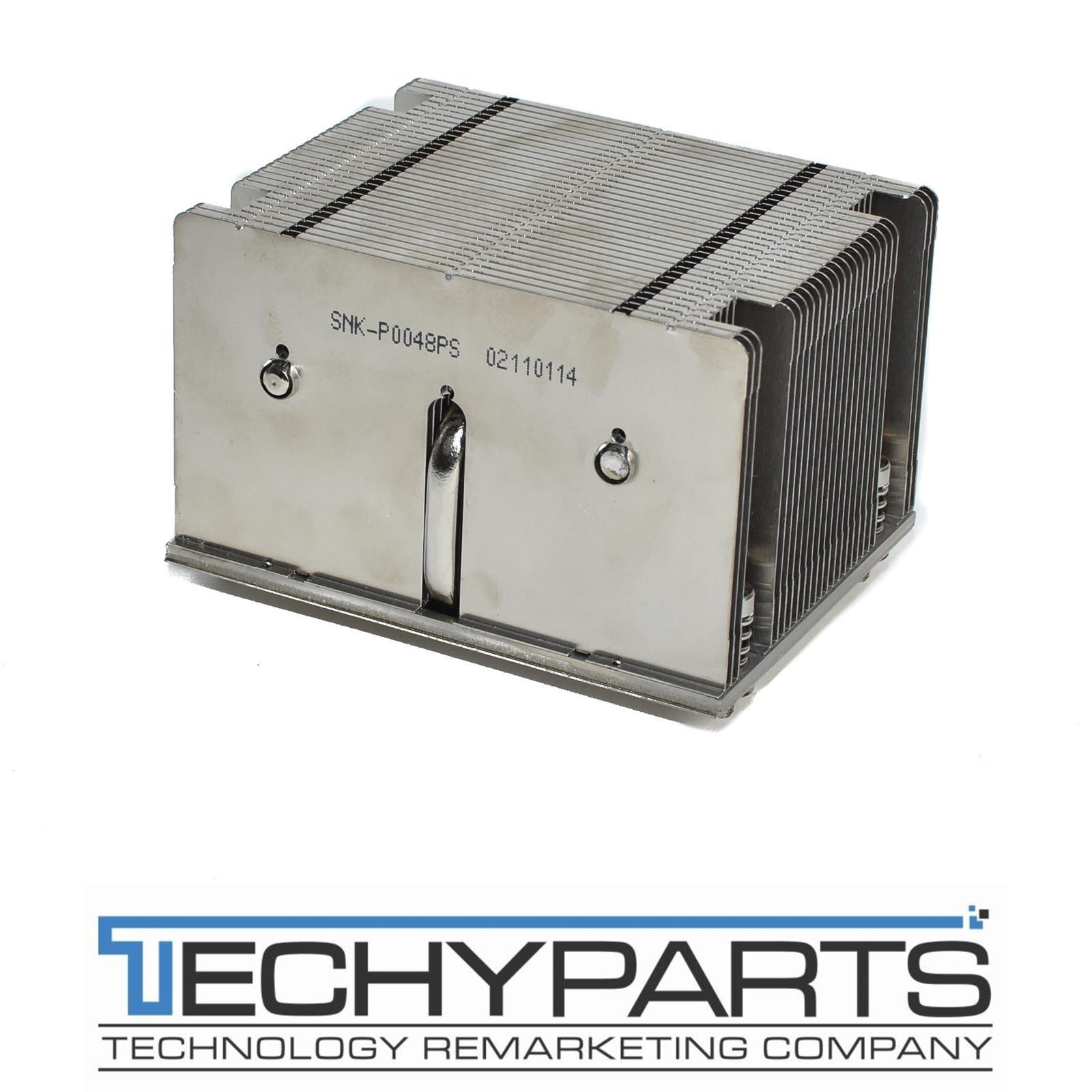 Supermicro SNK-P0048PS 2U Passive Heatsink for Sockets LGA 2011