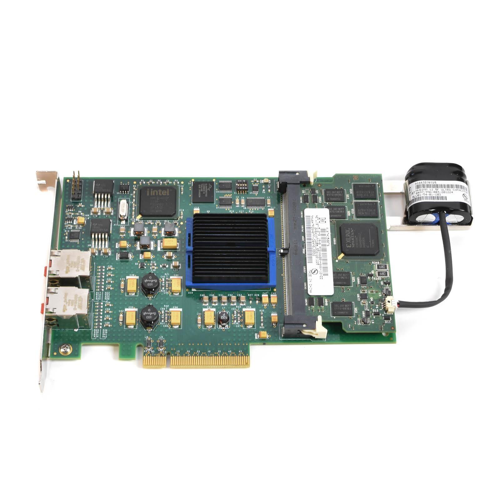 Dell DV94N Compellent SC8000 PCI-E RAID Controller Card w